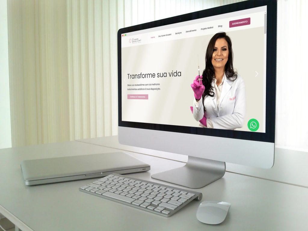 website Karen Goulart